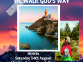 Ewe Thina_ We Walk God's Way