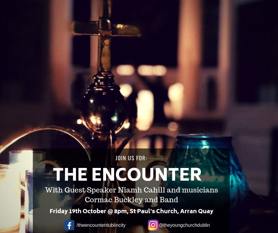 The Encounter Oct